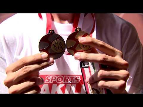 Zoom sur les Championnats nationaux d'athlétisme Special Olympics