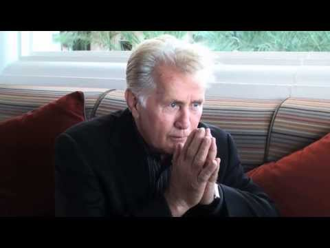 Martin Sheen at the DIFF 2013