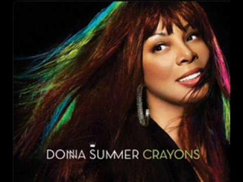 Re: Donna Summer - I'm A Fire (Original Mix) (NEW SONG 2008) (видео)
