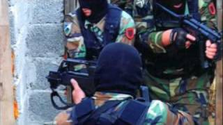Albanian Special Forces