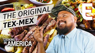 How the World's Most Authentic Tex-Mex is Made by Eater