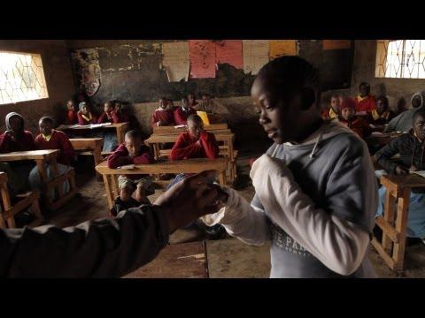 Deworming (Kenya)