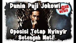 Video Dunia Internasional Puji Pidato Jokowi, Koalisi Prabowo Tetap Nyinyir MP3, 3GP, MP4, WEBM, AVI, FLV Oktober 2018