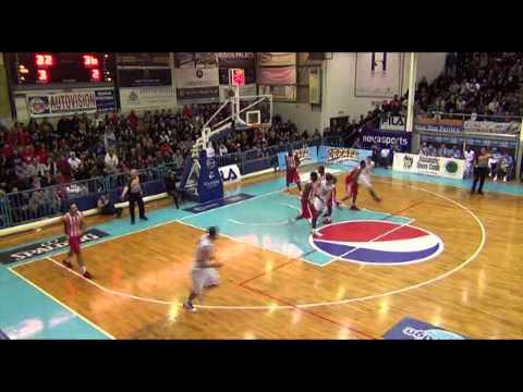 2014-15 Highlights A1 Greece
