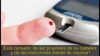 Visita: http://tinyurl.com/ControlarLaDiabetes Como bajar los niveles de glucosa en la sangre: Por qué es importante?