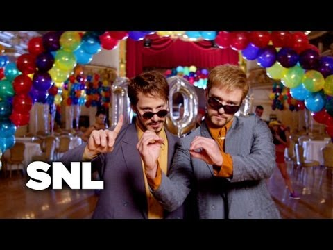 digital short - Subscribe to SaturdayNightLive: http://j.mp/1bjU39d Classic Clips: http://j.mp/138SB4n SNL Video Shorts: http://j.mp/17tgBg6 SEASON 37: http://j.mp/1bjU399 M...