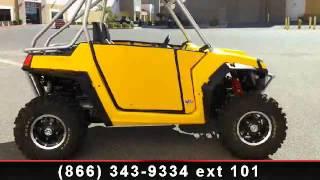 7. 2010 Polaris Ranger RZR 800 S - RideNow Powersports Peoria