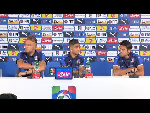 Uradno: Napadalec italijanske reprezentance odhaja v nov klub