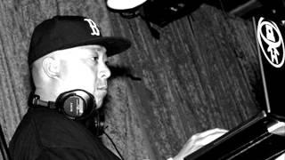 DJ Babu - Brooklyn Bridge (Instrumental)