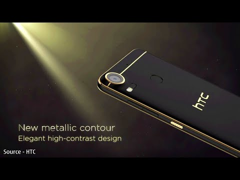 HTC Desire 10 Pro and Lifestyle - Official trailer