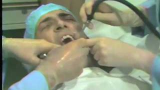 Auxillary Use During Periodontal Surgery