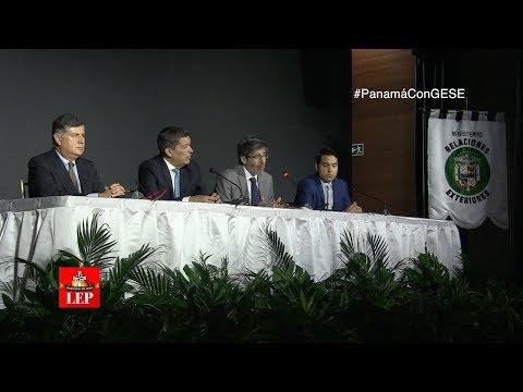 Corte Intermericana de Derechos Humanos sesionará en Panamá en octubre