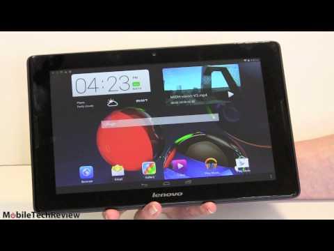 Lenovo A10 Review