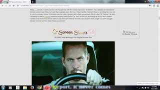 Nonton How to Download Furious 7 Without Torrent HD Film Subtitle Indonesia Streaming Movie Download