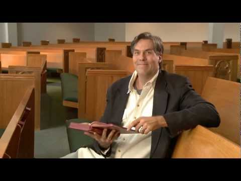 6 | The Hymnal -- Chuck Knows Church