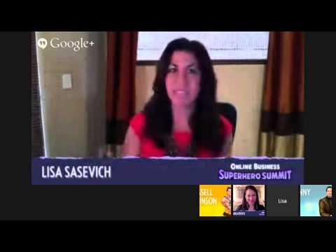 Superhero Online Business Strategies (Part 2 of 3) (OBSS2014)