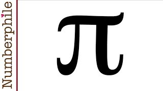 "Some stuff about Pi, the ""celebrity number'. More links & stuff in full description below ↓↓↓ This video features maths-loving ..."