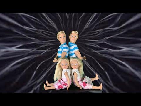 Barbie- Evil Twin's Revenge