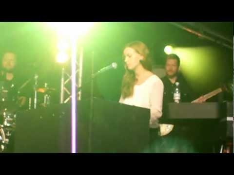 Marit Larsen - Last Night lyrics