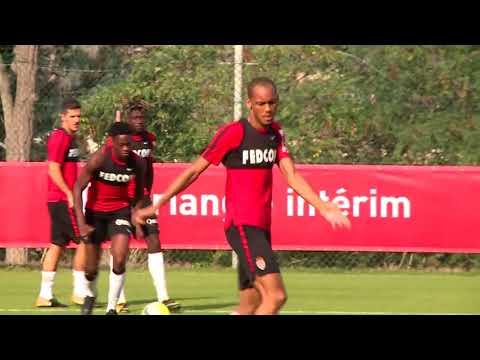 Monaco Info - Le JT : jeudi 21 septembre 2017