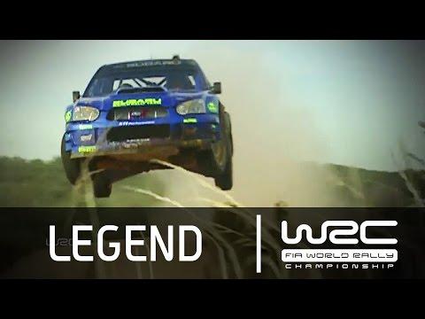 WRC Greatest drivers - Tommi Mäkinen
