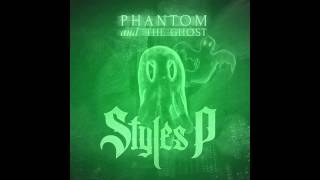 Styles P - For The Best (Audio)