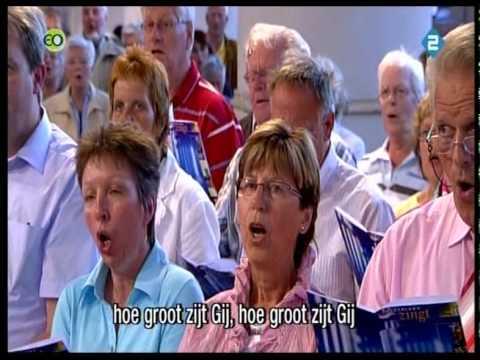 Bolsward Martinikerk – Nederland Zingt.avi