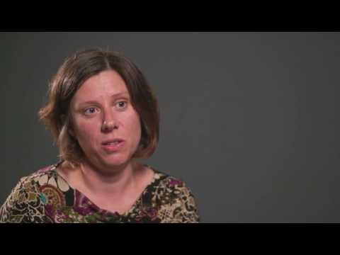 Frame from video