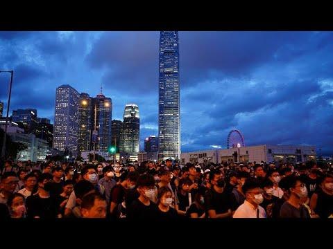 Χονγκ Κονγκ: Η δύσκολη μετάβαση