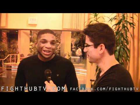 Paul Daley  I Feel The Fight Was Stopped Early With 3 Seconds Left In a Championship Fight