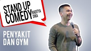 Video SUCRD - PENYAKIT DAN GYM MP3, 3GP, MP4, WEBM, AVI, FLV Februari 2018