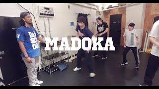 Madoka – POP初級 @ DANCEWORKS
