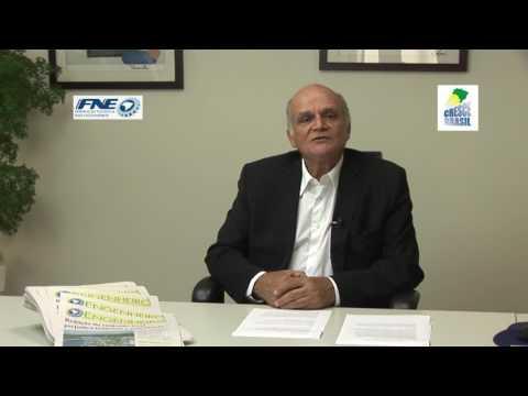 Cresce Brasil +Engenharia +Desenvolvimento