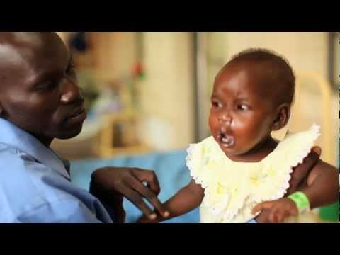 Not Abandoned By God: Cleft Lip Repair in South Sudan