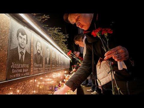 Τριάντα ένα χρόνια μετά τον πυρηνικό όλεθρο του Τσερνομπίλ