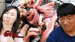 Download Video Horor banget..Makanan Korea yg paling ekstrim!! MP3 3GP MP4