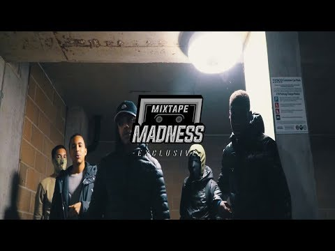 Culprit - Mula (Music Video) | @MixtapeMadness