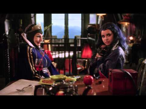 Descendants (Extended Trailer)