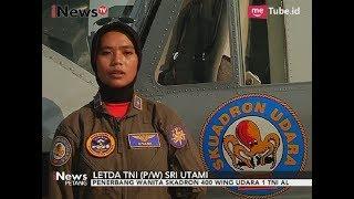 Video Letda Sri Utami, Penerbang Heli Wanita di TNI Angkatan Laut - iNews Petang 04/10 MP3, 3GP, MP4, WEBM, AVI, FLV April 2019