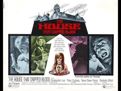 The House That Dripped Blood(1971) | Movie Review