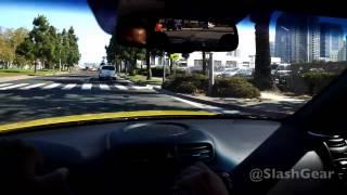 2014 Kia Soul Test Drive