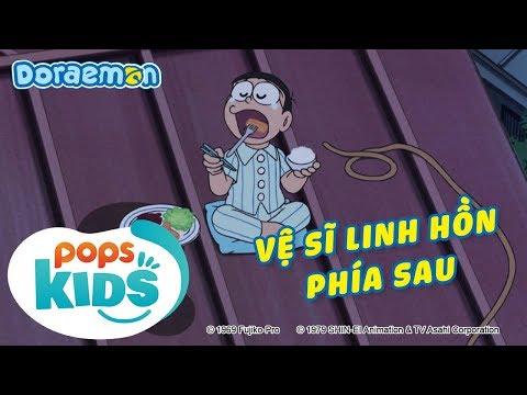 [S6] Doraemon Tập 296 - Có Kẻ Vô Dụng Hơn Cả Mình, Vệ Sĩ Linh Hồn Phía Sau - Hoạt Hình Tiếng Việt - Thời lượng: 21:51.