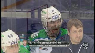 Daily KHL Update - January 18th, 2017 (English)