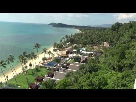 Koh Samui, Thailand – The Intercontinental Hotel Resort