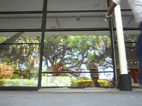 @BeeDantas Training em Ibira FREE STEP