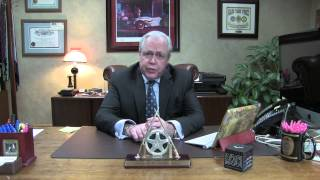 Joesph P. Smith - To Plea Bargain or Not to Plea Bargain