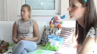 Zbog čega je Novosađanka Andrea Prodanović, koja je imala normalnu trudnoću, nakon porođaja pala u desetodnevnu komu?