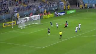 Grêmio 1x1 São José   GOLS GAUCHÃO 2017