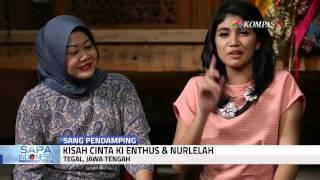 Video Ini Kisah Cinta Ki Enthus dan Nurlelah - Sang Pendamping MP3, 3GP, MP4, WEBM, AVI, FLV Agustus 2018