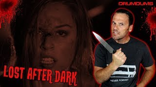 Nonton Drumdums Reviews Lost After Dark  80s Style Cabin Slasher   Film Subtitle Indonesia Streaming Movie Download